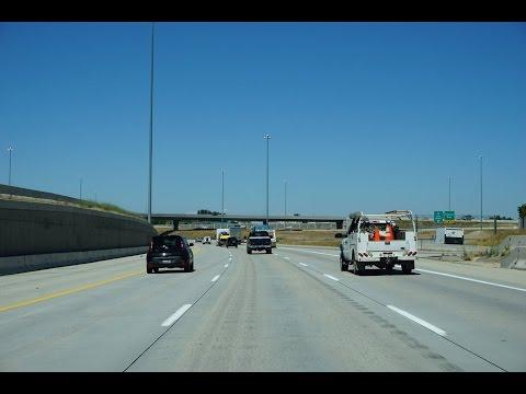 2K16 (EP 11) Interstate 84 West in Boise, Idaho