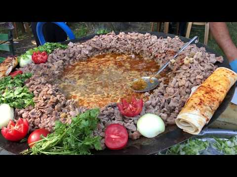 Аланья ! Фестиваль ГРАНАТА в Газипаше ! Очень Вкусно Очень Прикольно Люди Добрые и Приветливые ПЛЯЖ