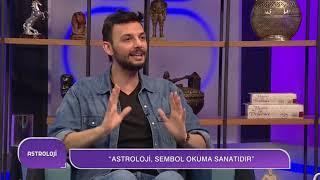 SATÜRN KOVA BURCUNDA | Kenan Yasin ile Astroloji