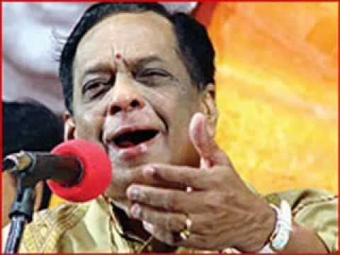 Dr M Balamuralikrishna - Paluke Bangaramayena - carnatic Classical