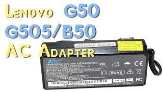 Блок питания для G50, B50, G505, G700 (20V 4.5A) / ADLX65NLC3A - Обзор параметров