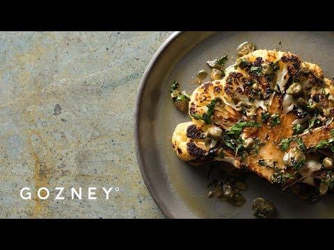 Cauliflower Steak | Roccbox Recipes | Gozney
