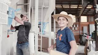 Expanding Horizons Farm Non-Profit