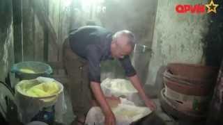 Thơm dẻo làng xôi Kẻ Gạ - Giờ kết nối QPVN