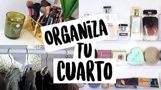 Baixar Como Organizar Un Cuarto Pequeño (Apartamento en NYC) | Nathalie Munoz