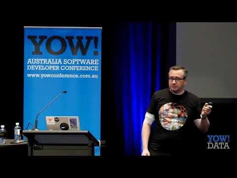 YOW! Data 2017 Gareth Jones - Image Recognition for Non-Experts