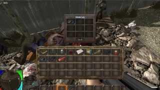 Обзор от TV на игру 7DaysToDie