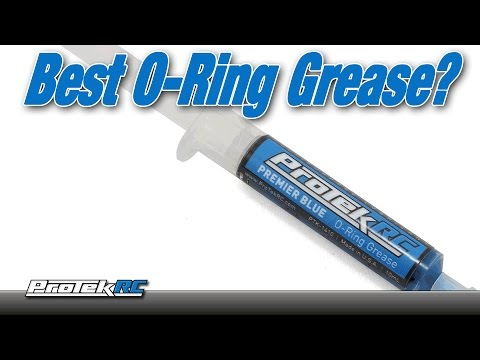 Watch Gasket O Ring Lubrication Silicone Grease
