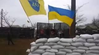 Украинцы троллят россиян на фронте