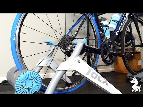 TACX Trainer Tyre for Wheel-on Indoor Bicycle Trainers