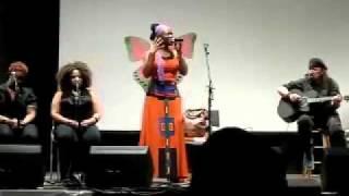India.Arie - He Heals Me (Live)