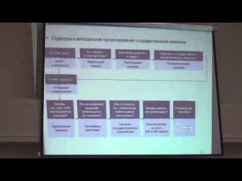 Государственная политика и управление часть 1