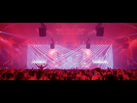 Hard Bass 27.01.18   Team Red live edit