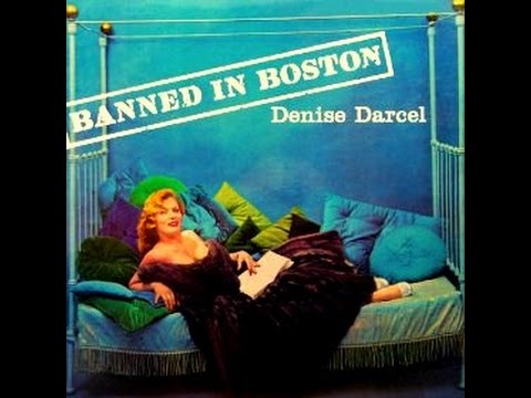 Denise Darcel - Bewitched, Bothered And Bewildered