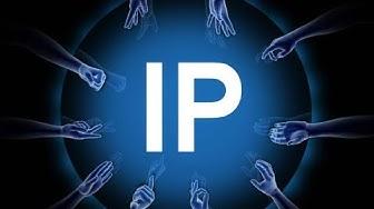 Eigene IP Adresse herausfinden