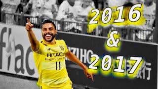 2016、2017シーズンに柏レイソルに在籍したディエゴオリヴェイラ選手の...