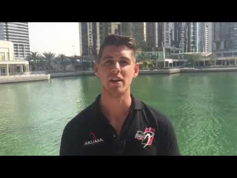 UAE Rugby Awards Player of the Season nominee: Ryan Flaherty (Sharjah Wanderers)