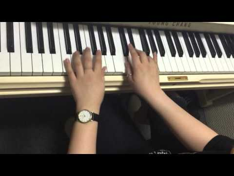Click Piano Studio ⎜Brambleton, Ashburn, Aldie VA Piano Lesson 5