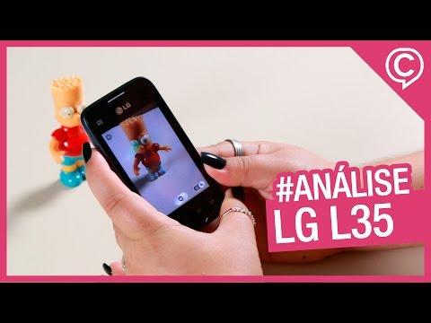 LG L35 [Análise] – Cissa Magazine