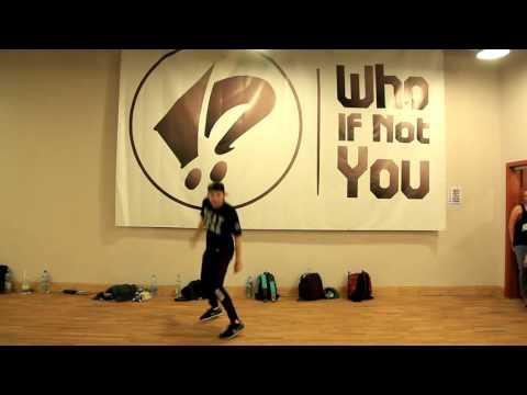 B2K   Take It To The Floor | Artur Kuriata Choreography