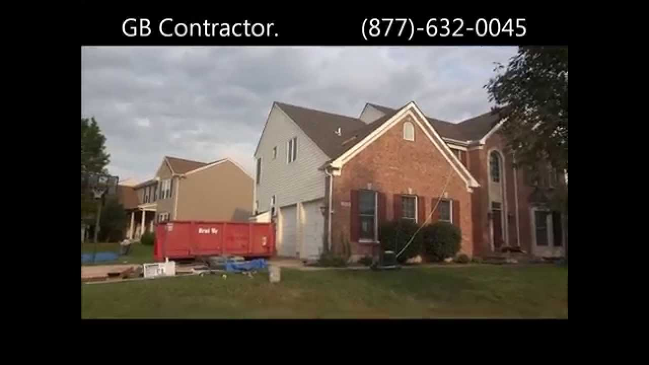 Roofing Contractors In Dublin Hilliard Amp Powell Ohio
