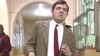 Back to School Mr. Bean | Part 5/5 | Mr. Bean Official