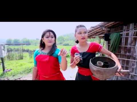 DOMAHI by Karabi Phangchopi    Latest Karbi Music video   2018