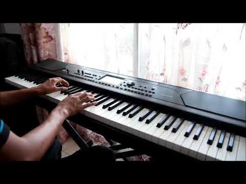 Nabila Razali - Pematah Hati (Piano cover)
