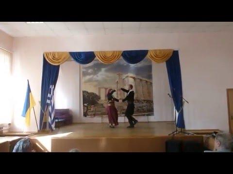 Н. Паскал і К. Моргун, Енотіта, День незалежності Греції/Enotita (Kyiv, Ukraine) 2016 (9)