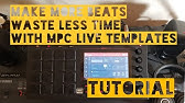 3 Stands for the MPC Live | Beats in a Bag - YouTube