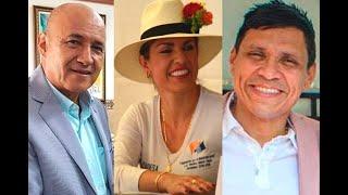 Redada contra la corrupción en Antioquia deja siete capturados, entre ellos tres alcaldes