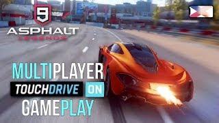 ASPHALT 9: LEGENDS - Touchdrive in Multiplayer Gameplay #14 - Losing Streak