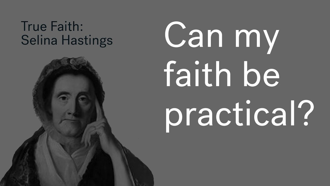 True Faith Wk5: Selina Hastings Cover Image