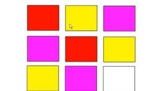 Repeat youtube video Dicas de Raciocínio Lógico com imagens e desenhos