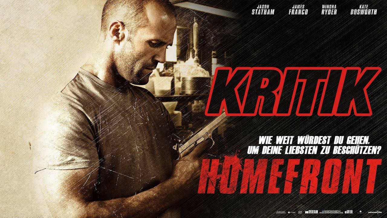 Homefront German Stream