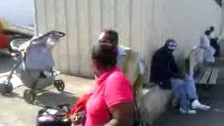 Baton Rouge crackheads