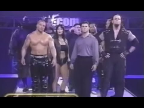 "Undertaker 1999 Era ""Corporate Ministry"" Vol. 6"