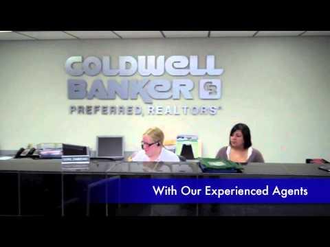 portfolio entry: WE ARE   Coldwell Banker Peferred, Realtors
