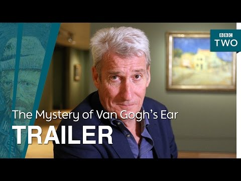 The Mystery of Van Gogh's Ear: Trailer - BBC Two