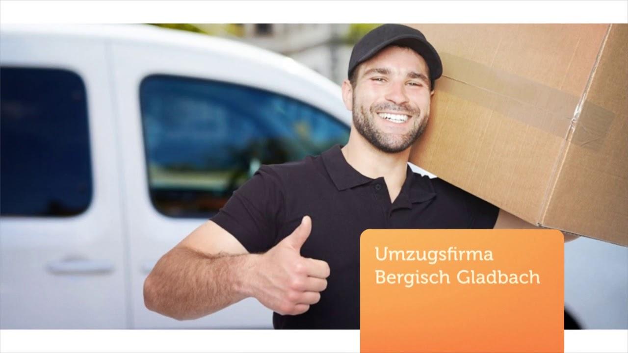 Einfach-Umzug Bergisch : Beste Umzugsfirma in Bergisch gladbach