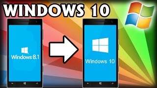 Como instalar o windows 10 Mobile no Celular