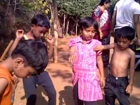 Sambalpuri-bhamara re bhamara re - danda...