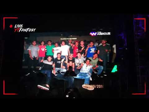 House musik 2018 by Dj Nanank on The Warehouse - Happy party from Aldi Gaswat and Erina Tuing Tuing