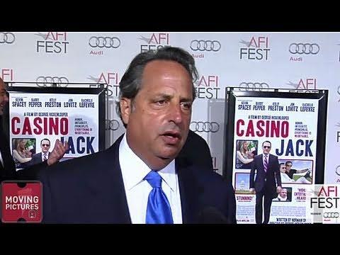 Jon Lovitz Emotional Tribute to 'Casino Jack' Director