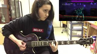 Come Out and Play - The Offspring - cover