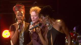 Simply Red  Love Fire Live In Cuba 2005 @ www.OfficialVideos.Net