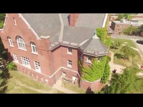 A View From Above | Bridgewater State University