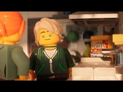 LEGO® NINJAGO® Il film - Clip dal film in italiano