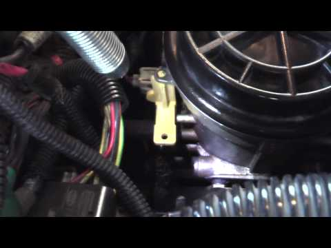 How to Fix a Common 7.3 Powerstroke Fuel Leak