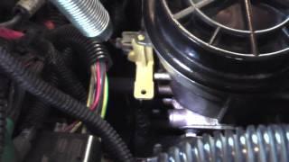 How to Fix a Common 7.3 Powerstroke Fuel Leak